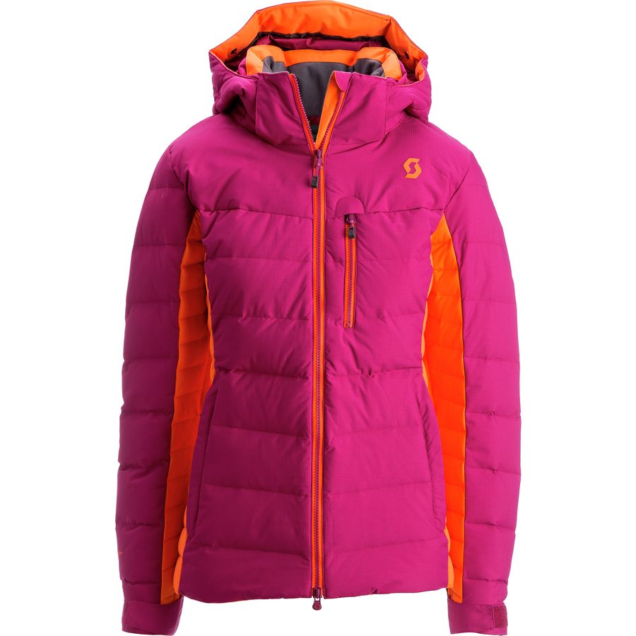 Scott Terrain Down Jacket - Womens
