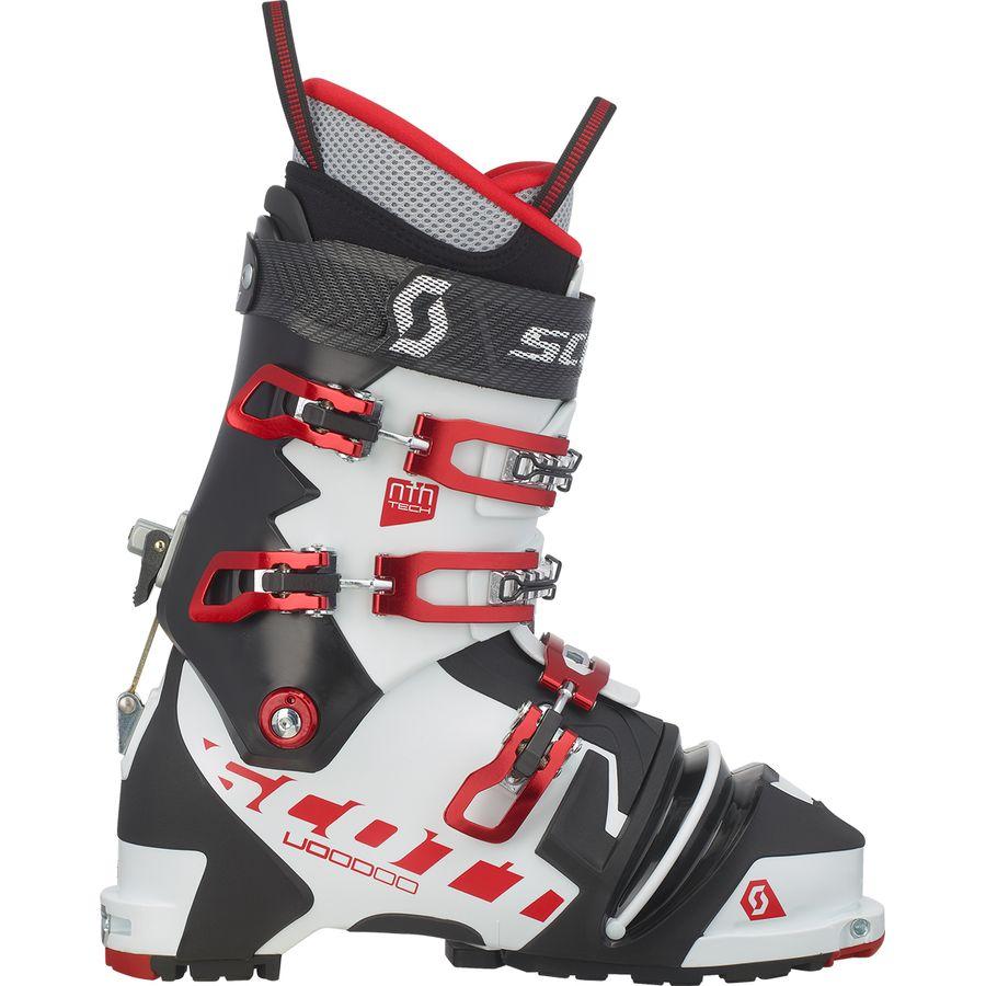 Scott Voodoo NTN Telemark Boot