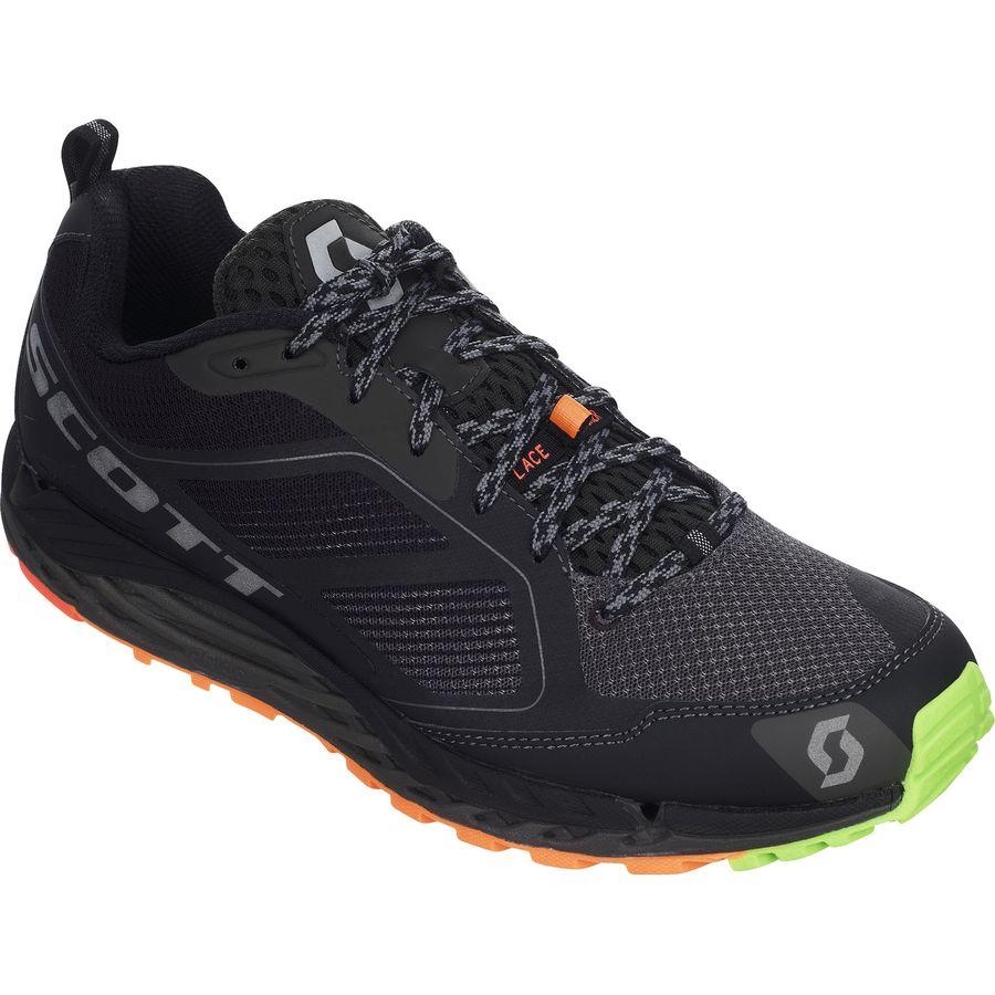Scott - T2 Kinabalu 3.0 Trail Running Shoe - Men's - Black/Grey