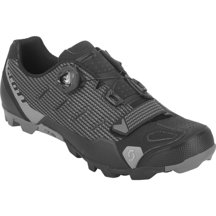 036d8f7893c2 Scott - MTB Prowl-R RS Cycling Shoe - Men s - Matte Black Matte