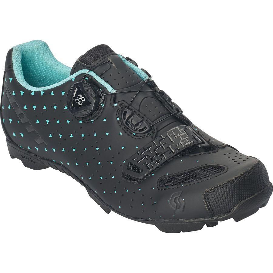 scott cycling shoes for women