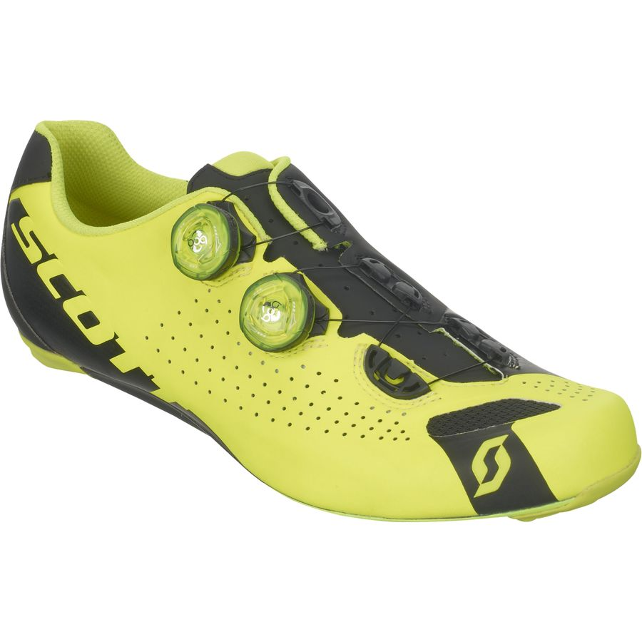 Scott Cycling Shoes Size Chart