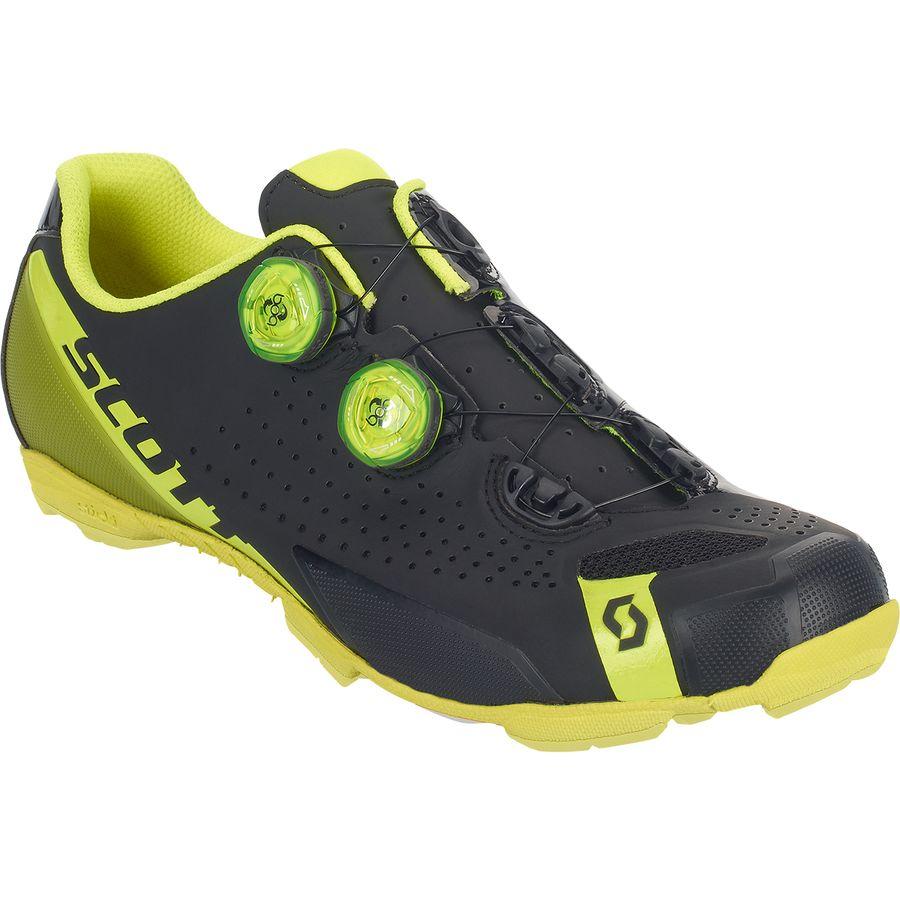 Scott Mtb Shoe Sizing