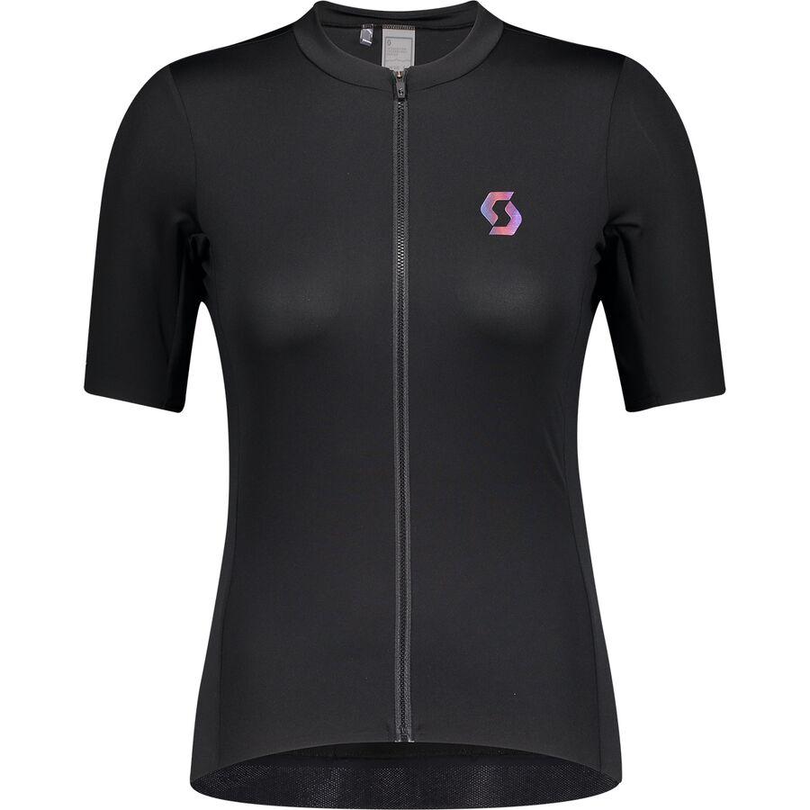Scott RC Contessa Sign. Short-Sleeve Shirt - Womens