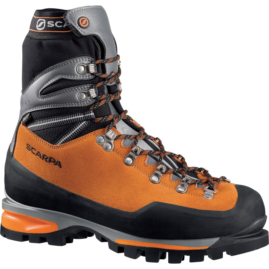 Scarpa  Mont Blanc Pro GTX Mountaineering Boot  Men's 69821