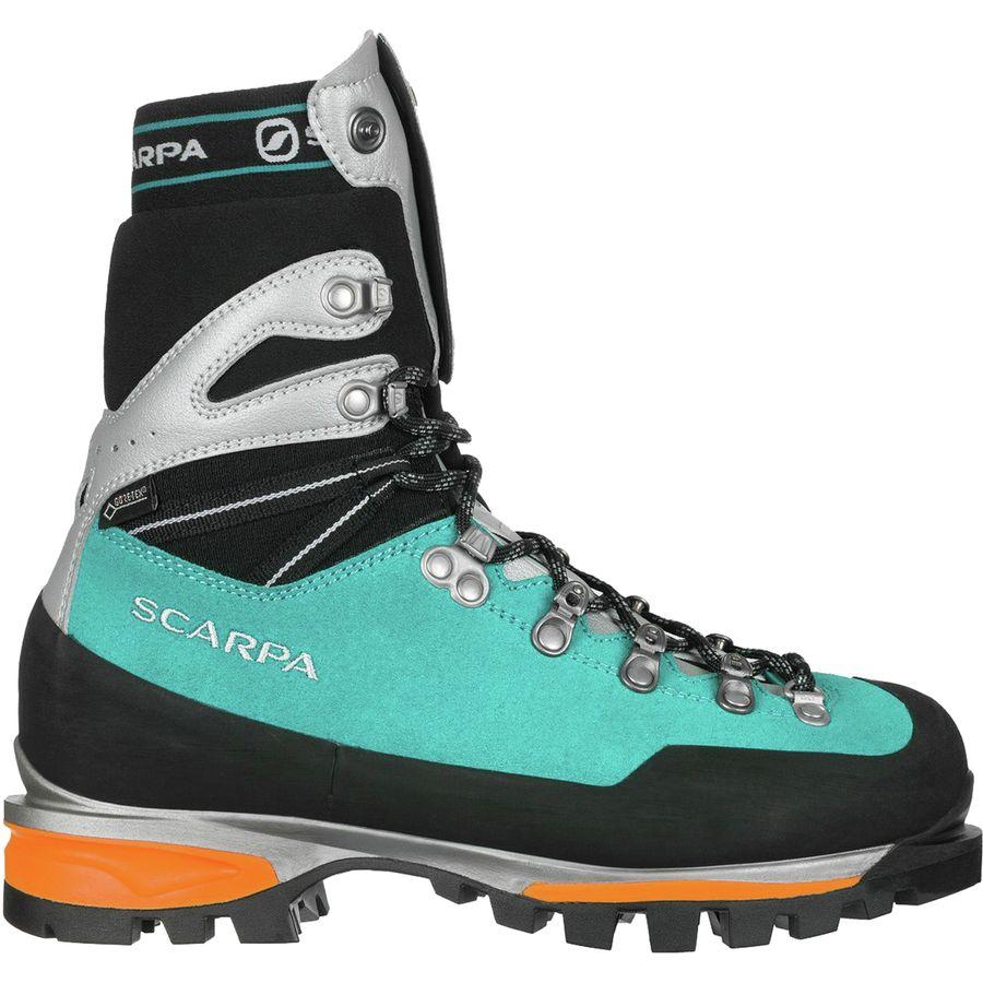 Scarpa Mont Blanc Pro GTX Mountaineering Boot - Womens