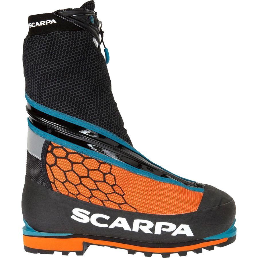 Scarpa Phantom 6000 Mountaineering Boot Backcountry Com
