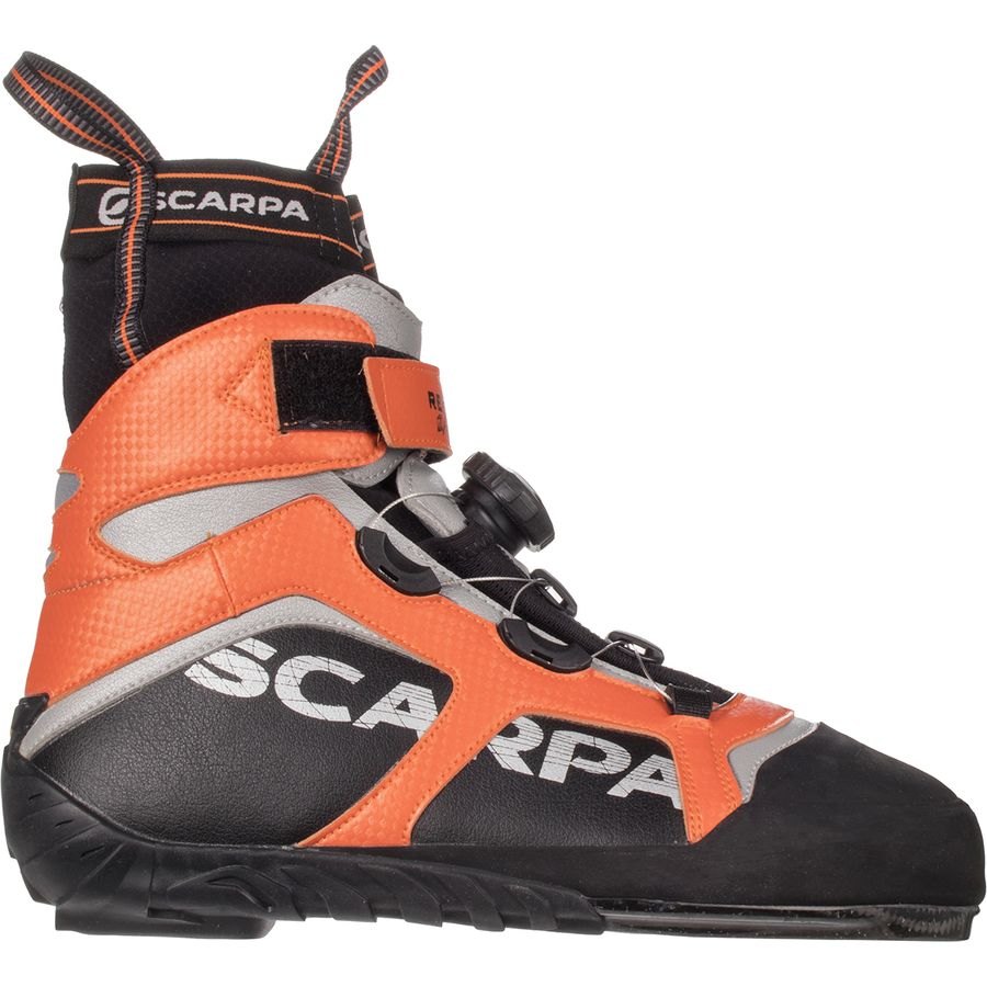 Scarpa Rebel Ice Boot Backcountry Com