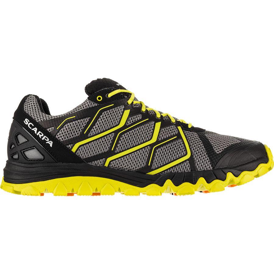 premium selection 43388 56ce9 Scarpa Proton Trail Running Shoe - Men's