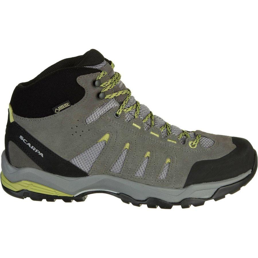 Women's Moraine Mid GTX Hiking Boot