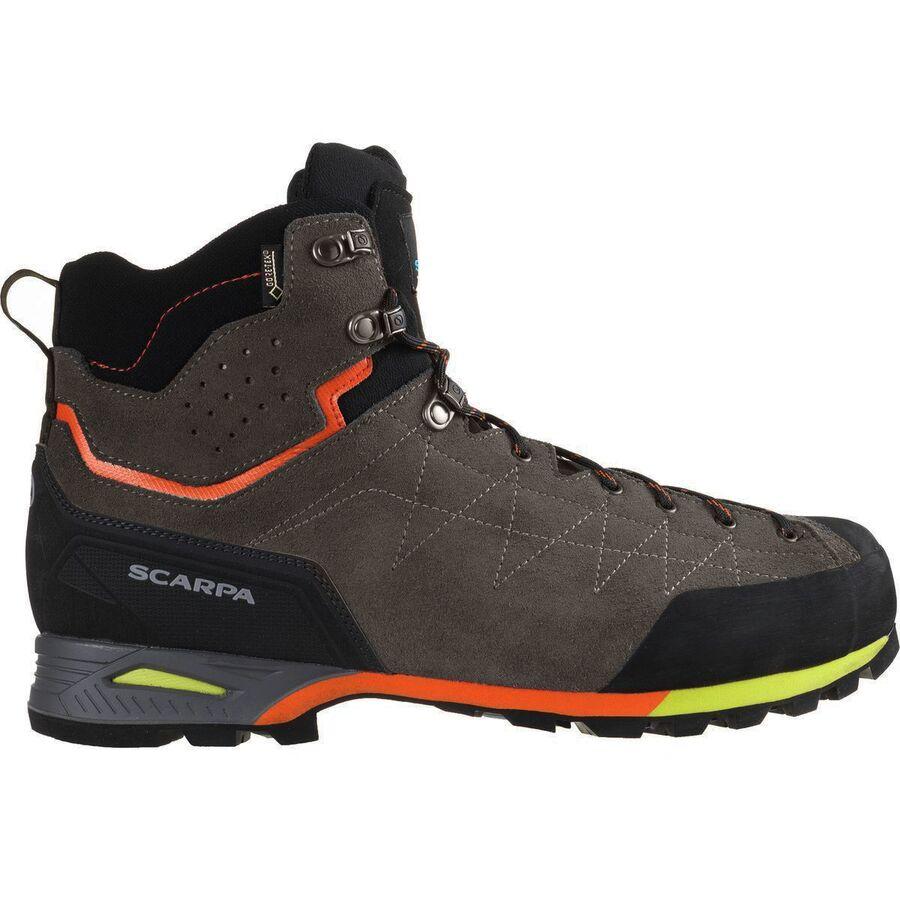 Scarpa Zodiac Plus GTX Backpacking Boot Men's