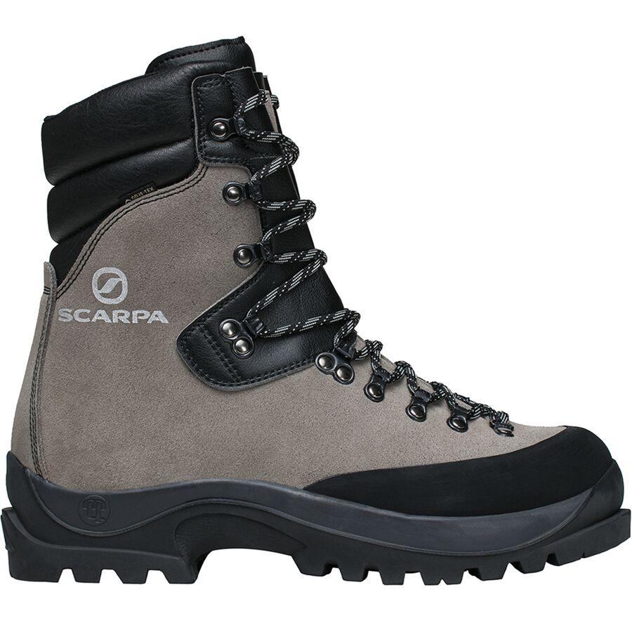 Scarpa Wrangell Gtx Boot Backcountry Com