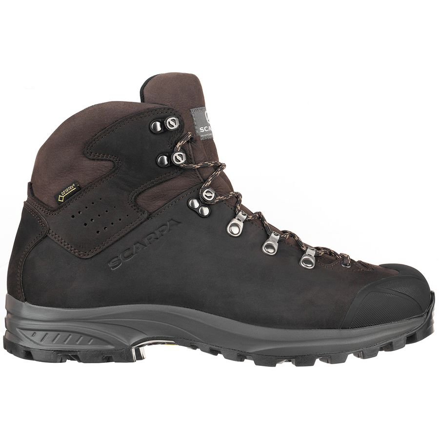 Scarpa Kailash Plus Gtx Backpacking Boot Men S