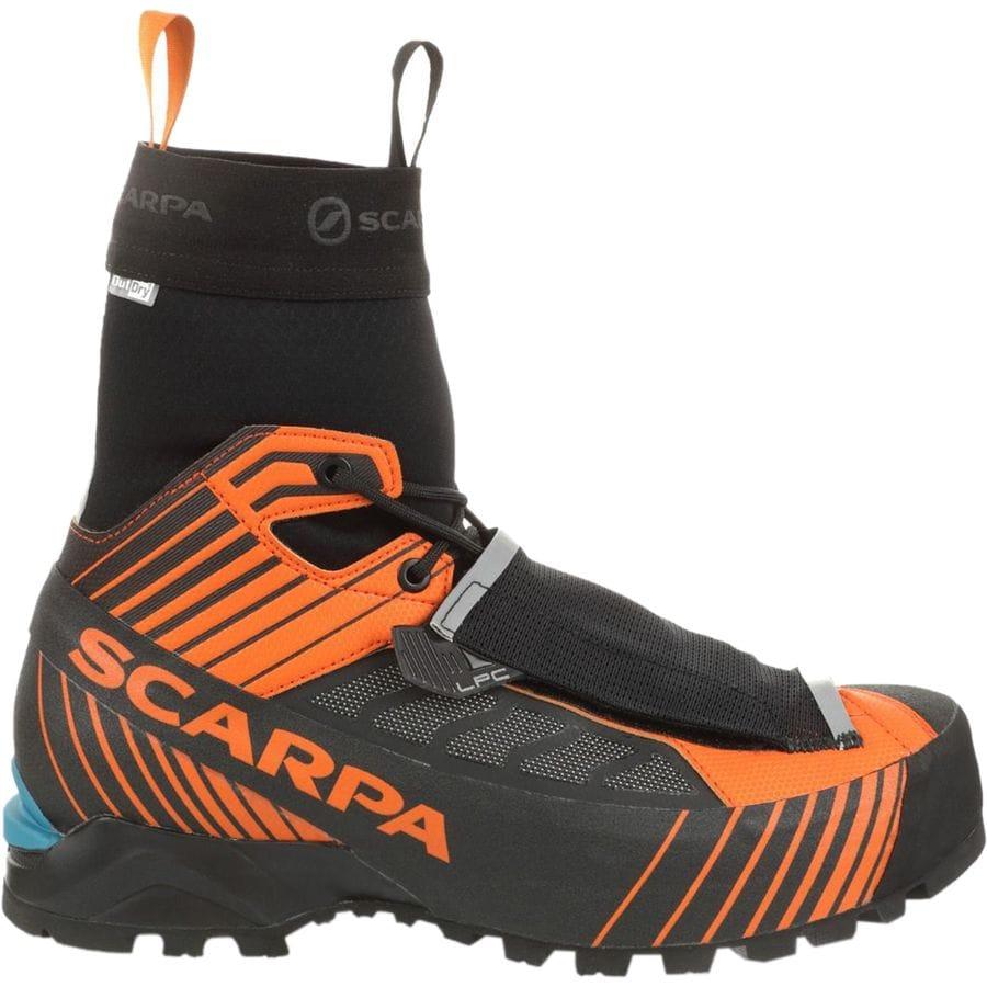 Scarpa Ribelle Tech Od Mountaineering Boot Backcountry Com