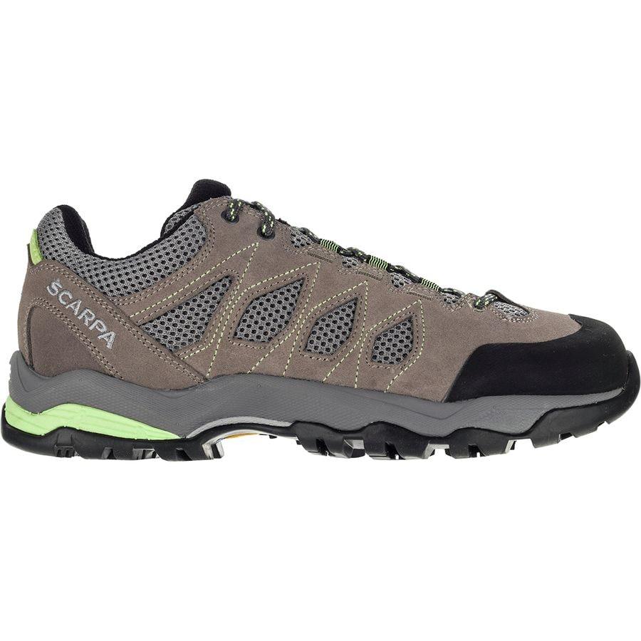 de949df08376 Scarpa - Moraine Air Hiking Shoe - Women s - Midgrey Taupe Opaline