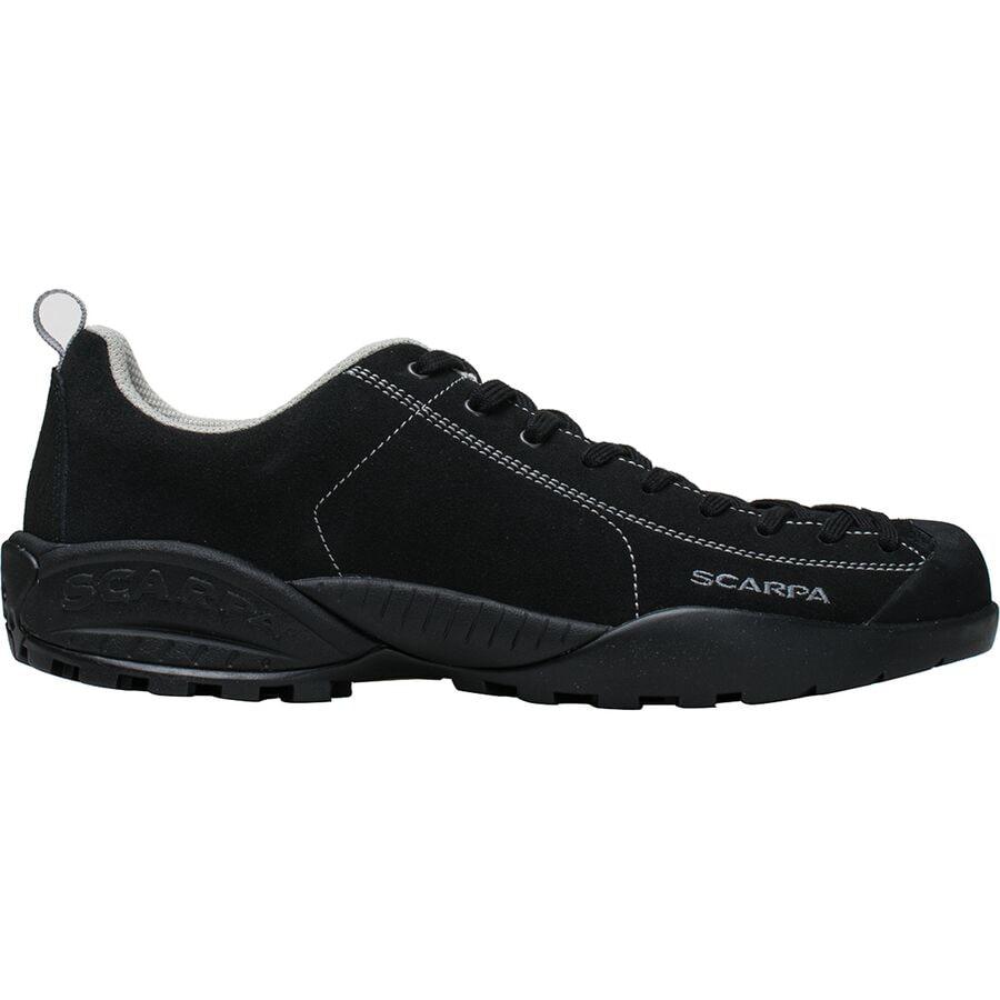 c0f6b343bd45 Scarpa - Mojito Shoe - Men s - Black