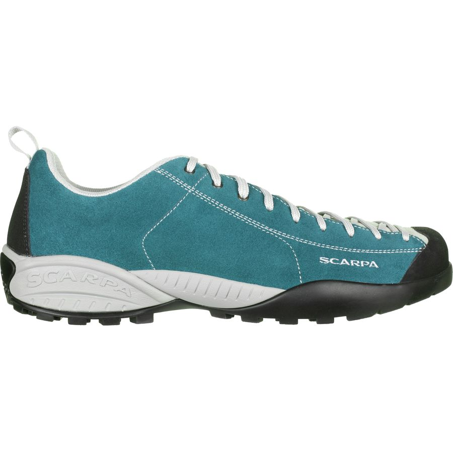 Scarpa - Mojito Shoe - Men's - Lake Blue