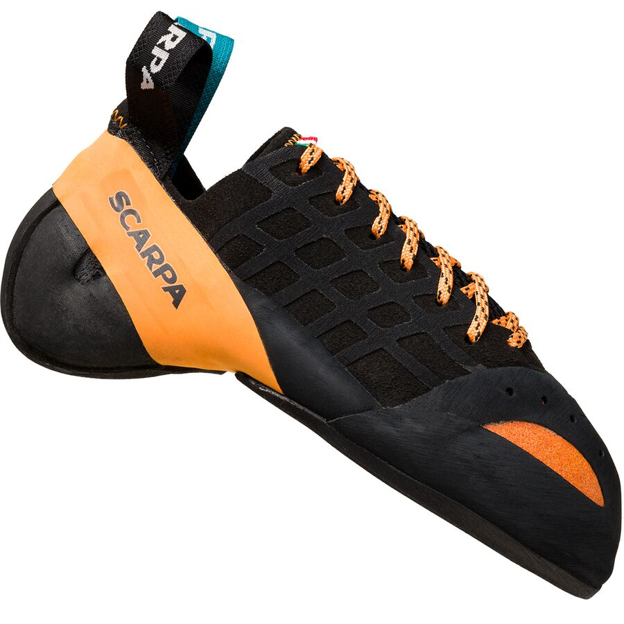 Size  Climbing Shoes