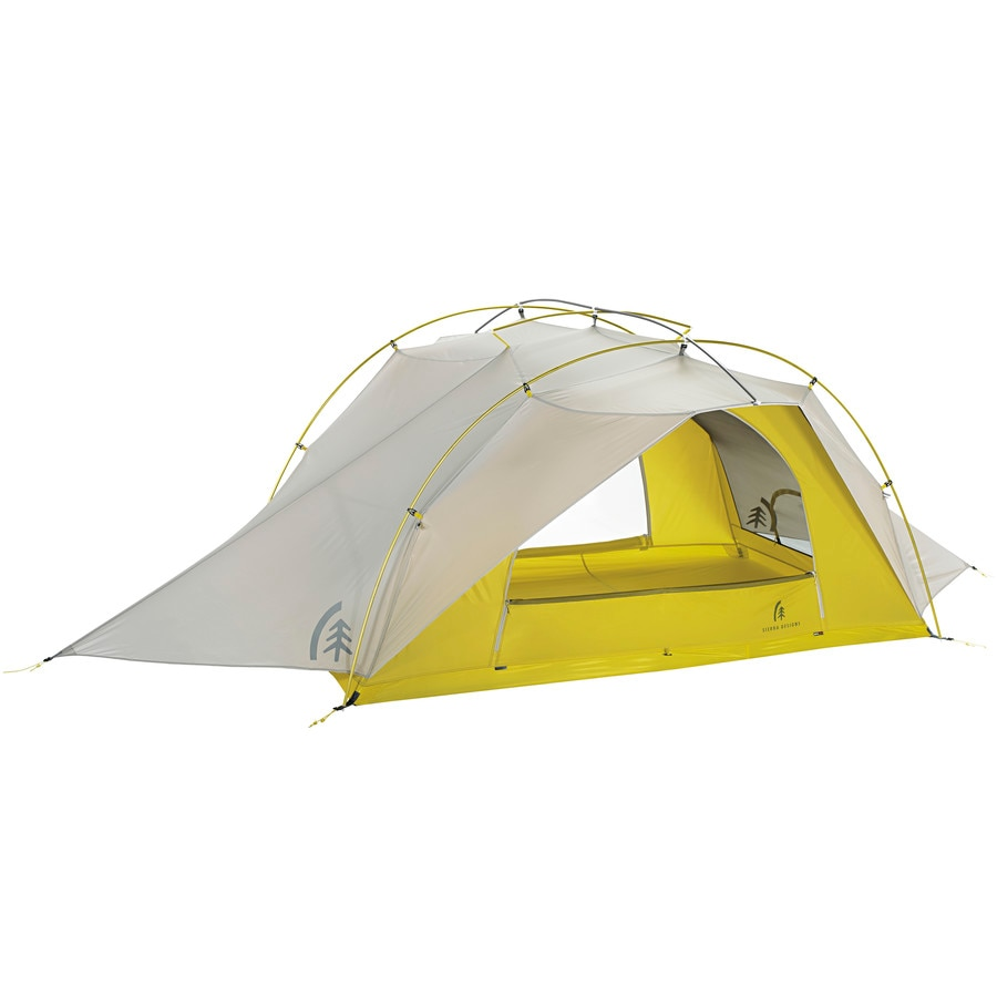 Sierra Designs - Flash 2 FL Tent 2-Person 3-Season -  sc 1 st  Backcountry.com & Sierra Designs Flash 2 FL Tent: 2-Person 3-Season | Backcountry.com