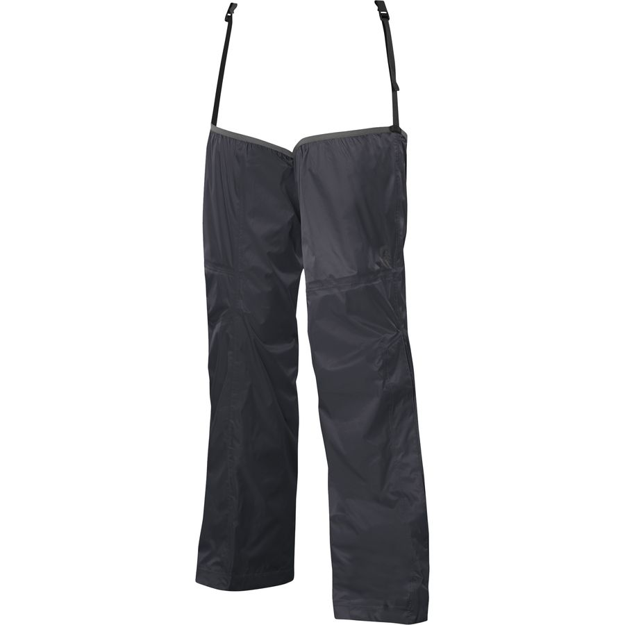 Sierra Designs Elite Rain Chaps - Mens