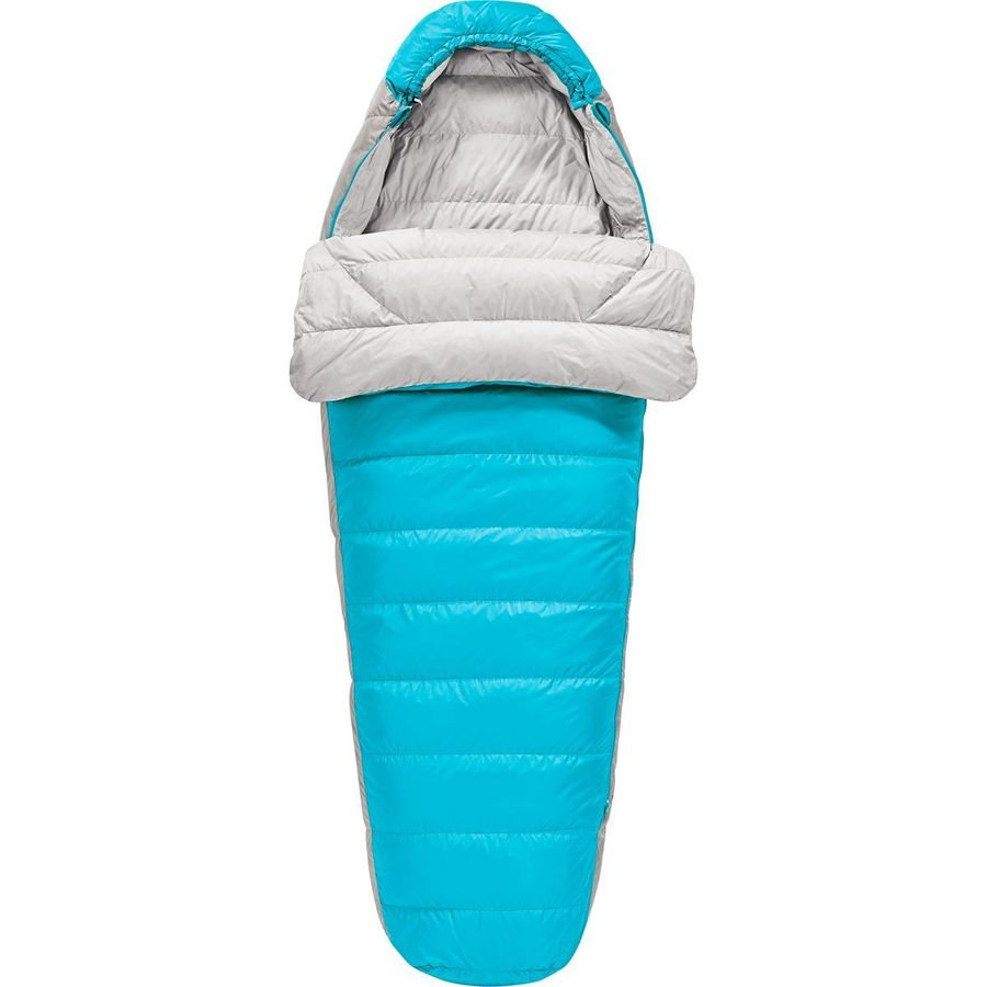 Sierra Designs Eleanor Plus 700 Sleeping Bag 30 Degree Down