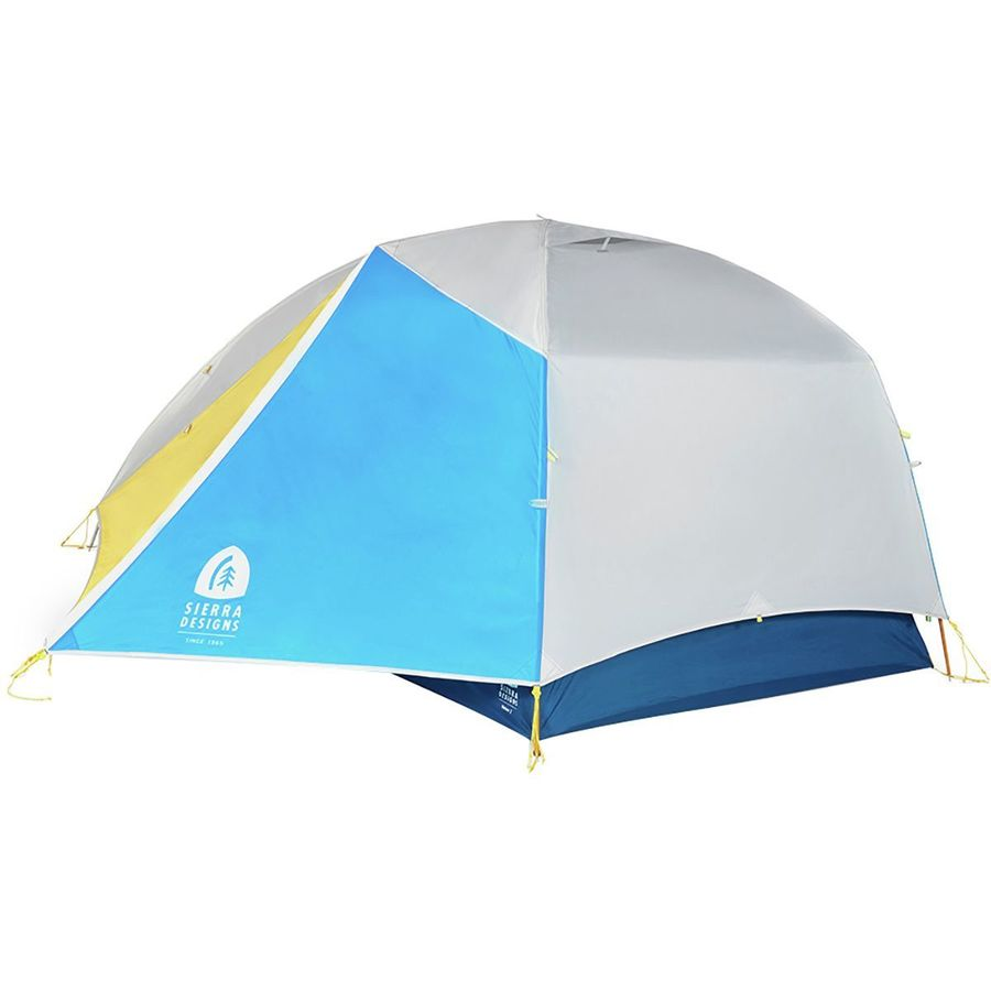 Sierra Designs - Meteor 2 Tent 2-Person 3-Season - One Color  sc 1 st  Backcountry.com & Sierra Designs Meteor 2 Tent: 2-Person 3-Season | Backcountry.com