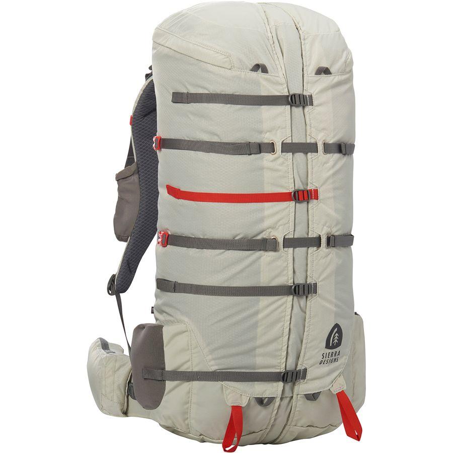 Sierra Designs Flex Capacitor 40-60L Backpack