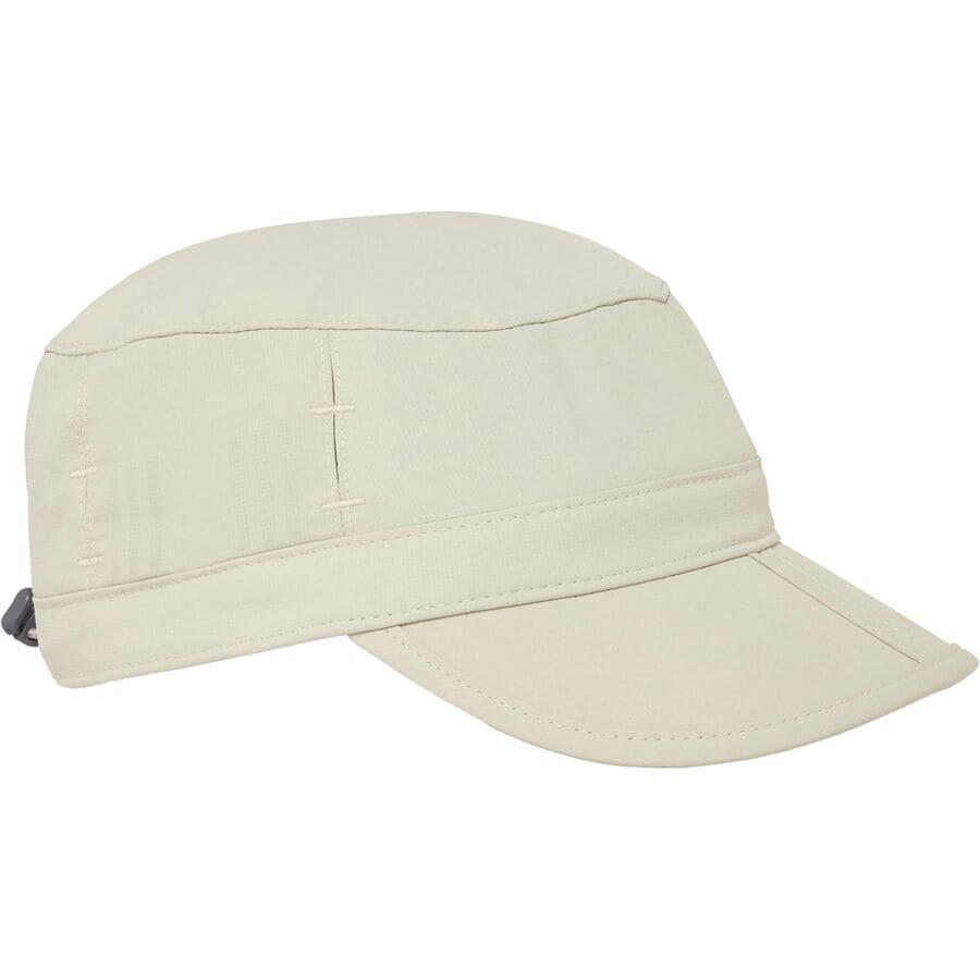 7d70692a402 Sunday Afternoons - Sun Tripper Cap - Cream