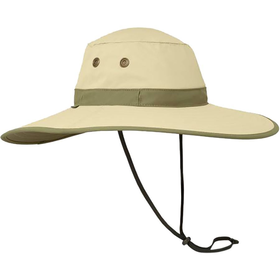 1fc9afa03bf Sunday Afternoons - River Guide Hat - Men s - Tan Solid Band