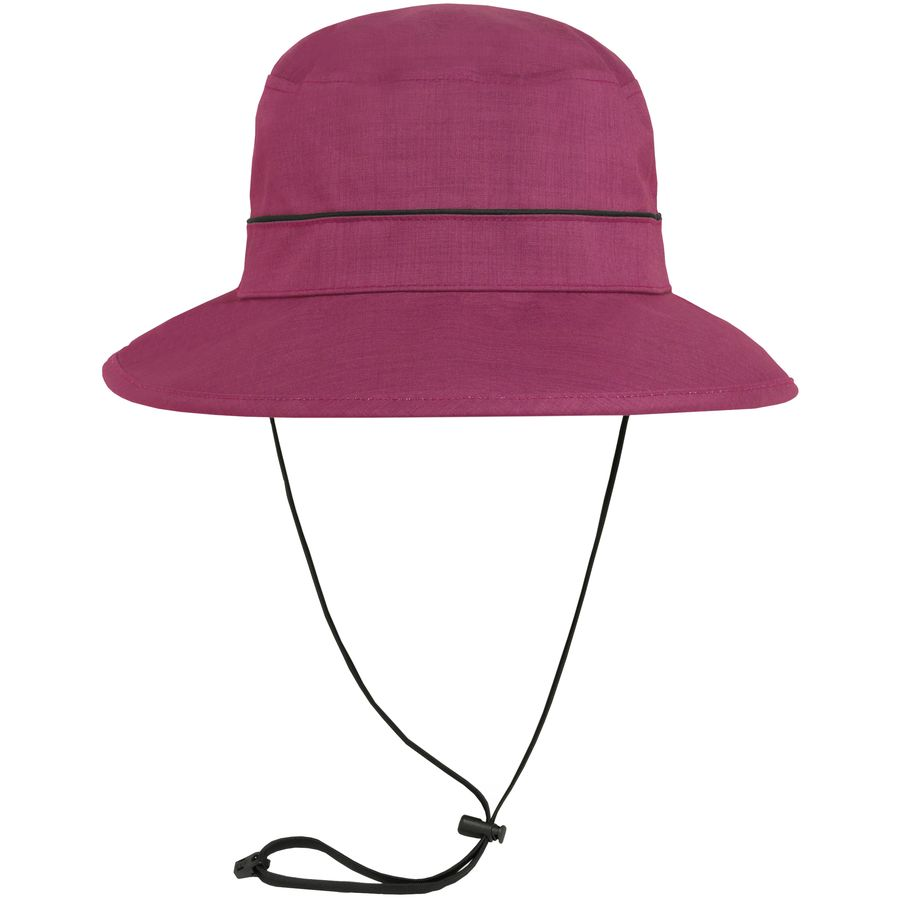 56c46d980a41b Sunday Afternoons - Storm Bucket Hat - Women s - Mulberry