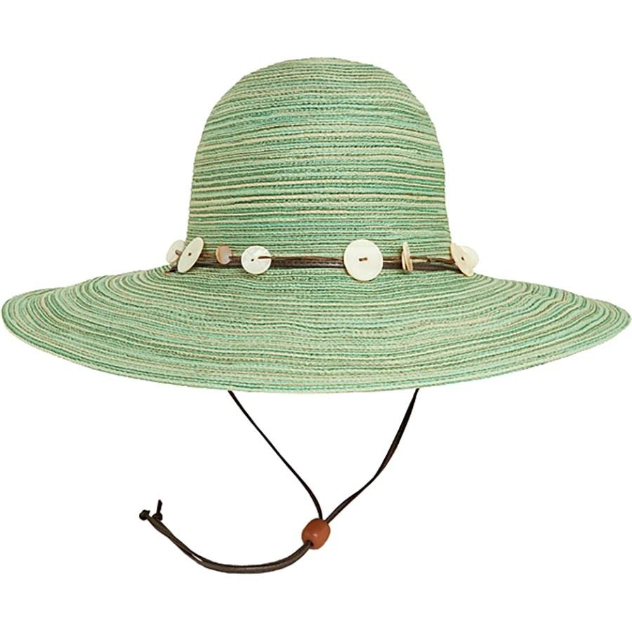 Sunday Afternoons Caribbean Hat - Womens