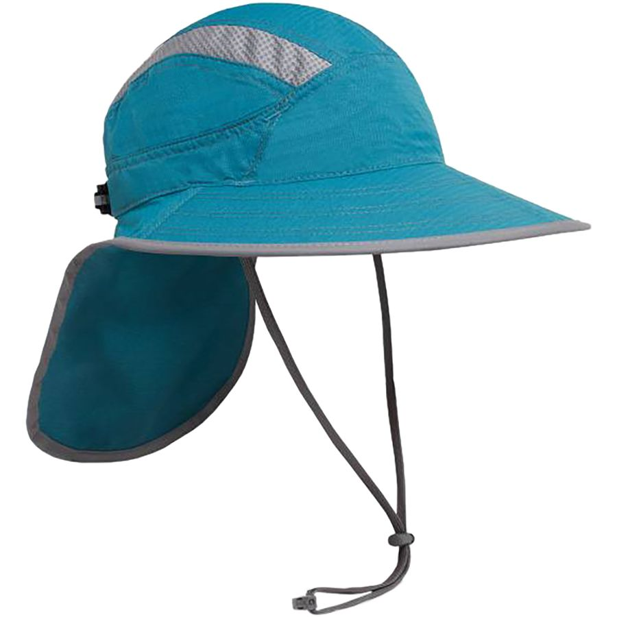 97689205203 Sunday Afternoons - Ultra Adventure Hat - Blue Mountain