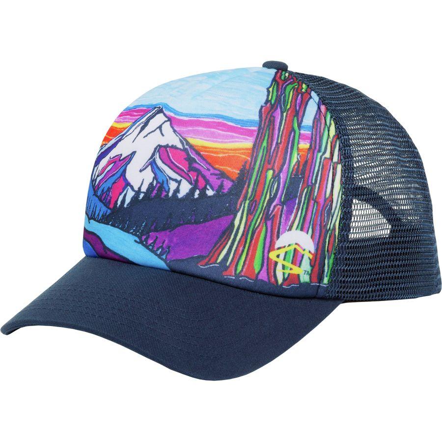 a4d5adfda Sunday Afternoons Artist Series Trucker Hat