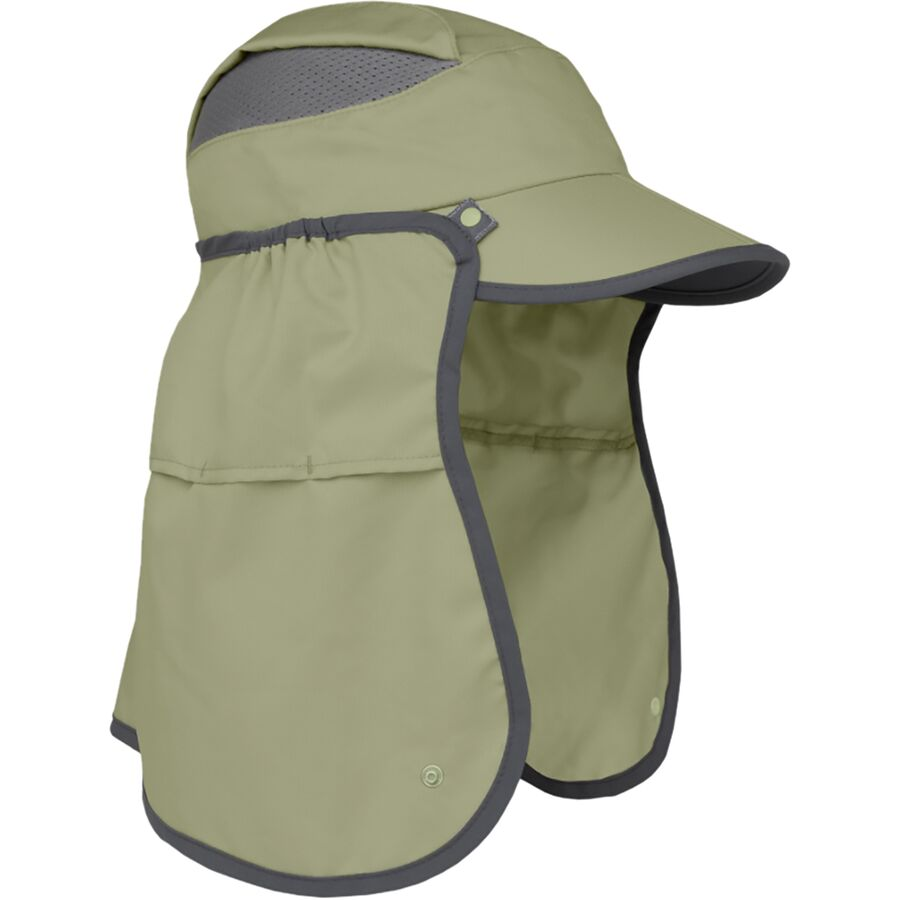 Sunday Afternoons - Sun Guide Cap - Olive 04d0675589b