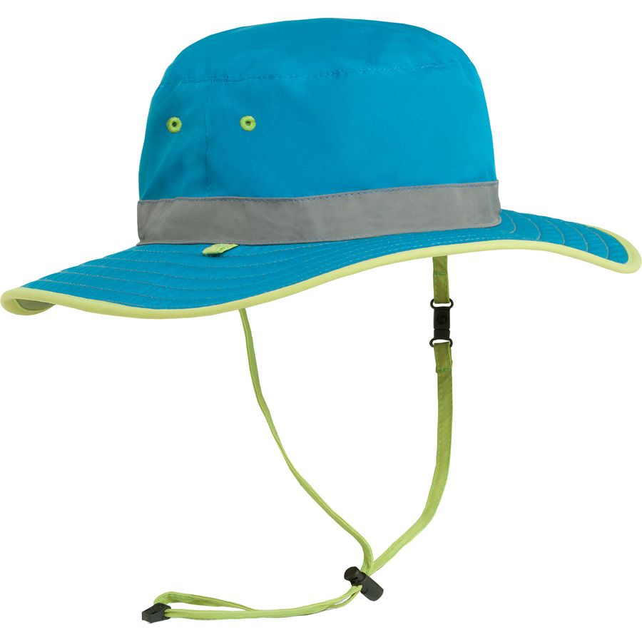 da42677af0bfa Sunday Afternoons - Clear Creek Boonie Hat - Kids  - Deep Blue Chaparral