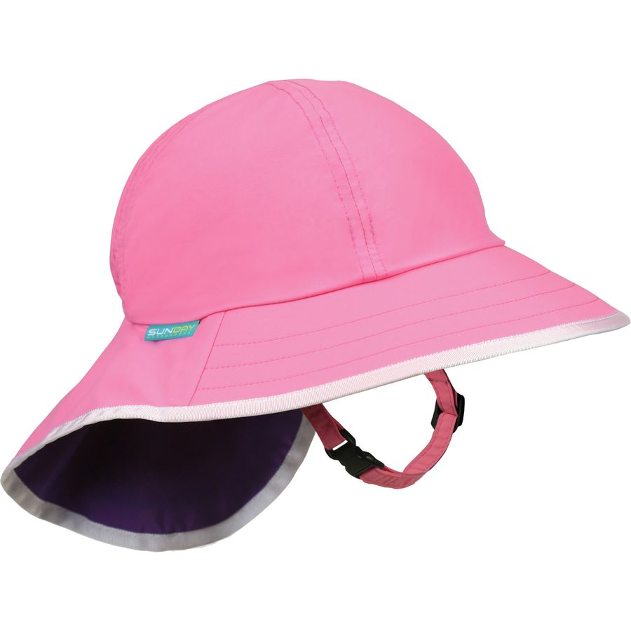 Sep 03, · The Sunday Afternoons Kids' Play Hat is the best sun protective wear for your children or grandchildren! Kids love to wear them, and you'll love knowing your kids .