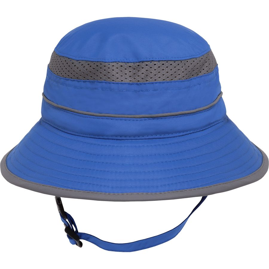 48c247ebd91 Sunday Afternoons - Fun Bucket Hat - Kids  - Royal