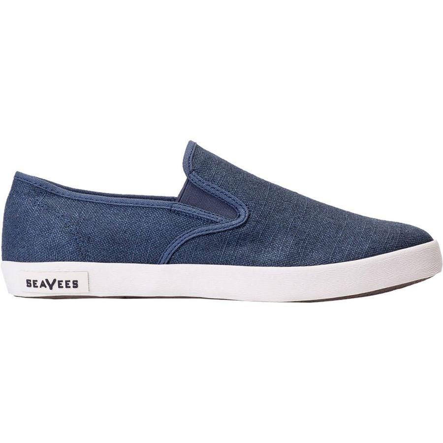 SeaVees Baja Standard Slip On Shoe - Womens