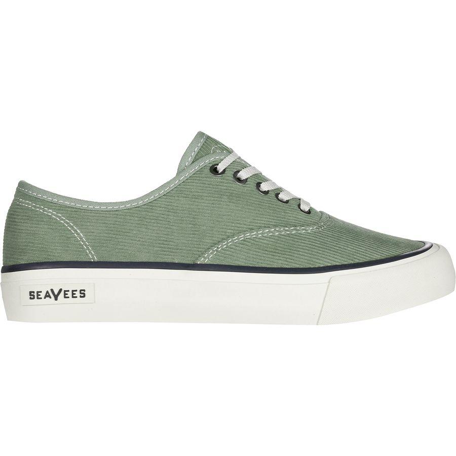 6c9a0bb396d5 SeaVees - Legend Cordies Sneaker - Women s - Jade Dust Corduroy