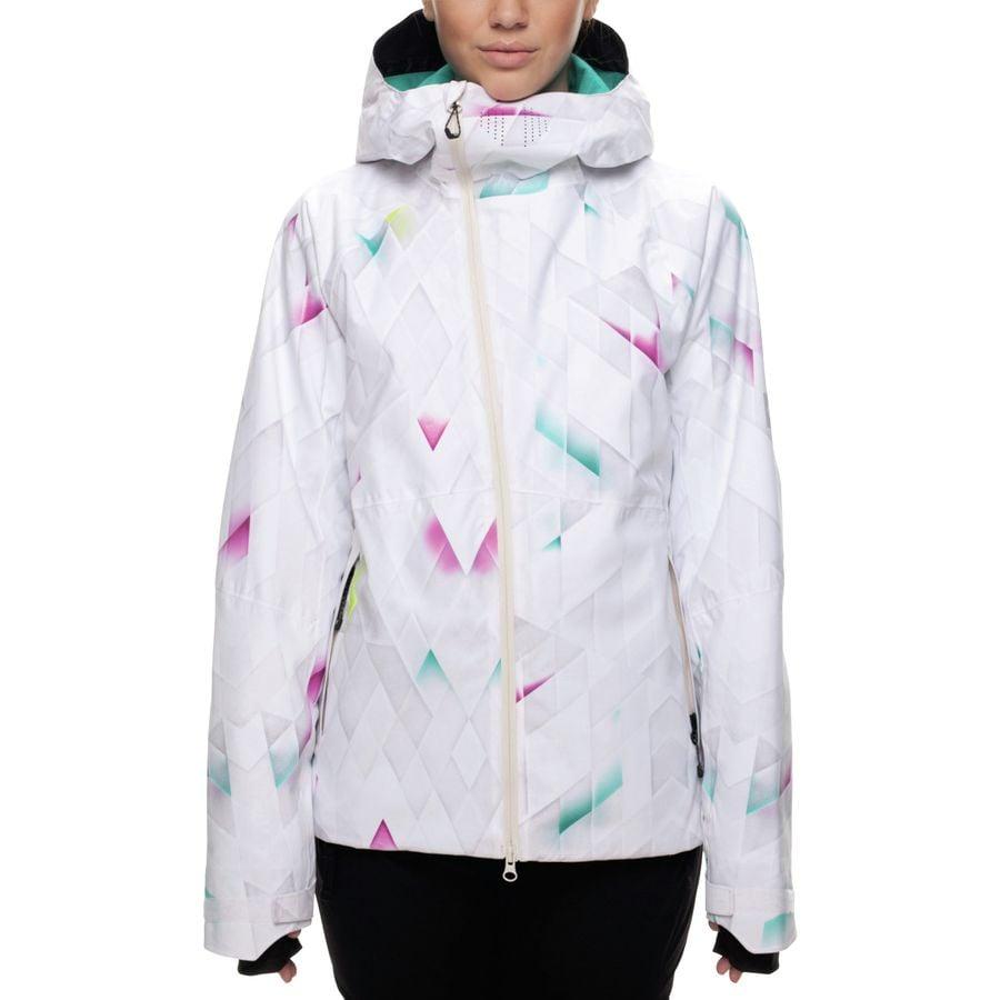 686 Hydra GLCR Insulated Jacket - Womens