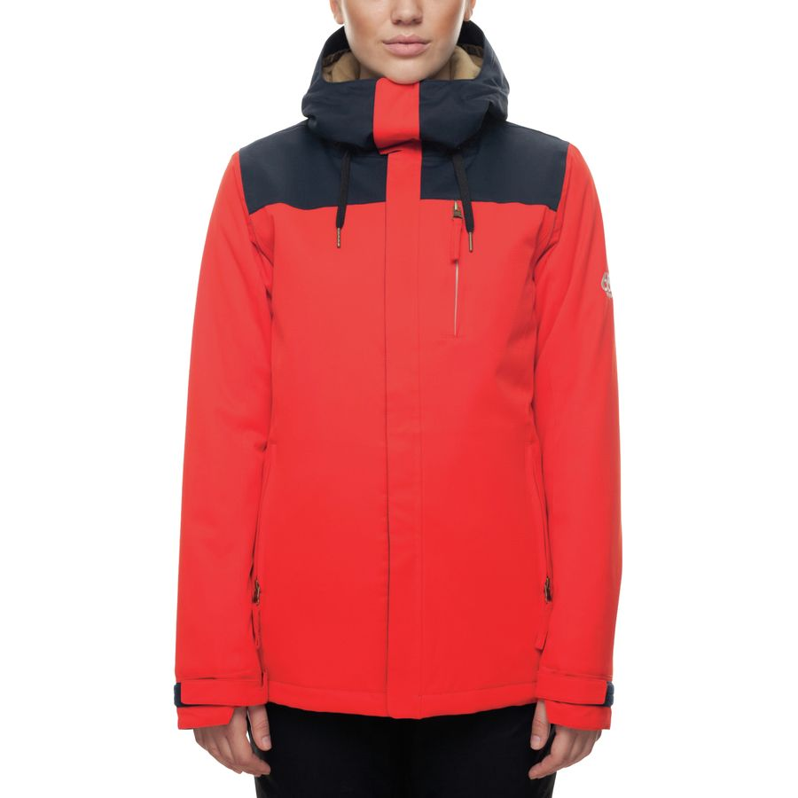 686 Authentic Eden Insulated Jacket - Womens