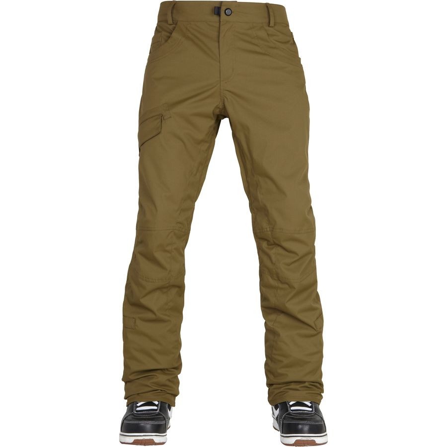 686 Parklan Shadow Pant - Mens