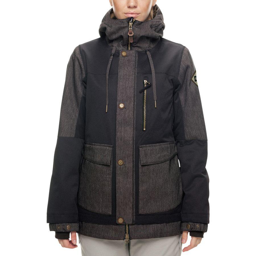 686 Phoenix Insulated Jacket