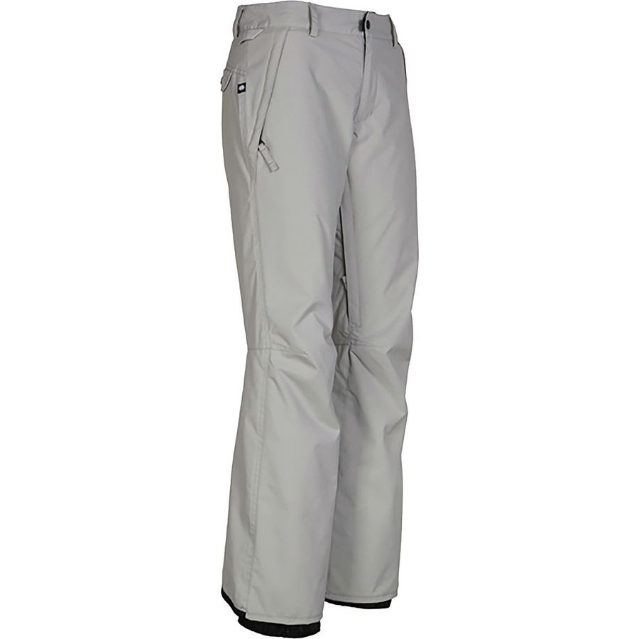 686 Standard Khaki 5K Snowboard Pants