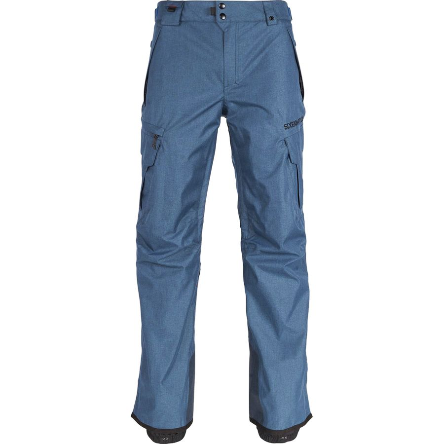 686 Authentic Smarty Cargo 3 In 1 Pant