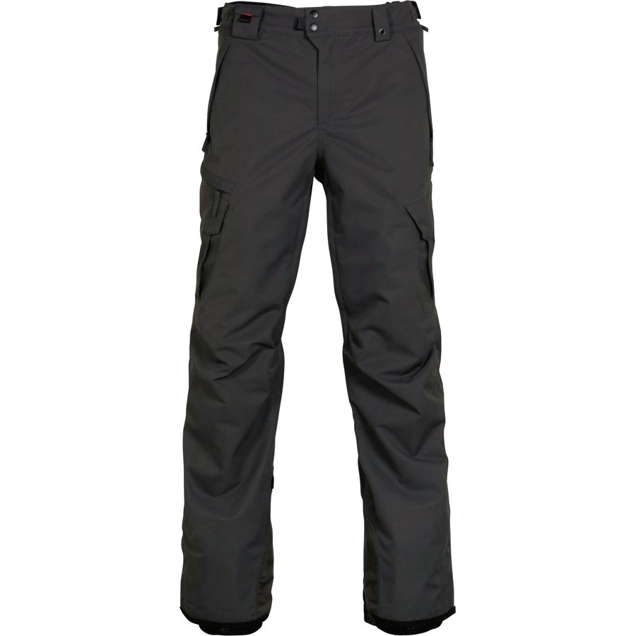 963e2a066 686 Authentic Smarty Cargo 3-In-1 Pant - Men s