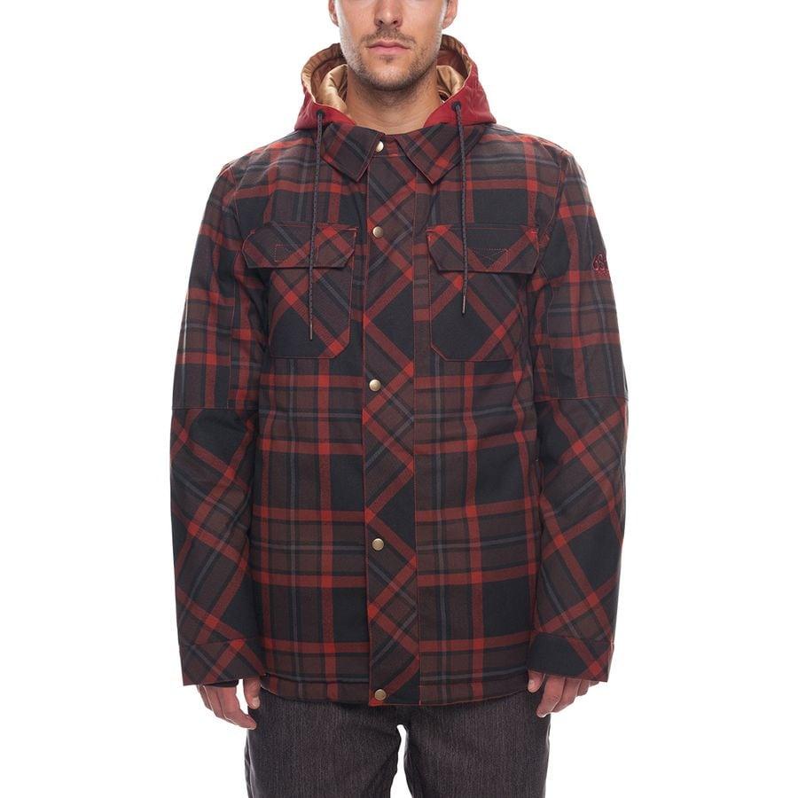 ba52ca283 686 Woodland Insulated Jacket - Men s