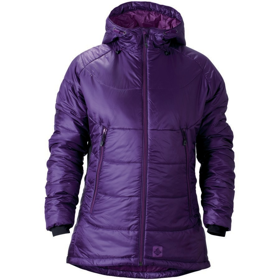 Sweet Protection Nutshell Insulated Jacket - Womens