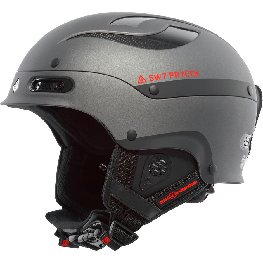 Ski Helmet Sale >> Sweet Protection Trooper Helmet - Men's | Backcountry.com
