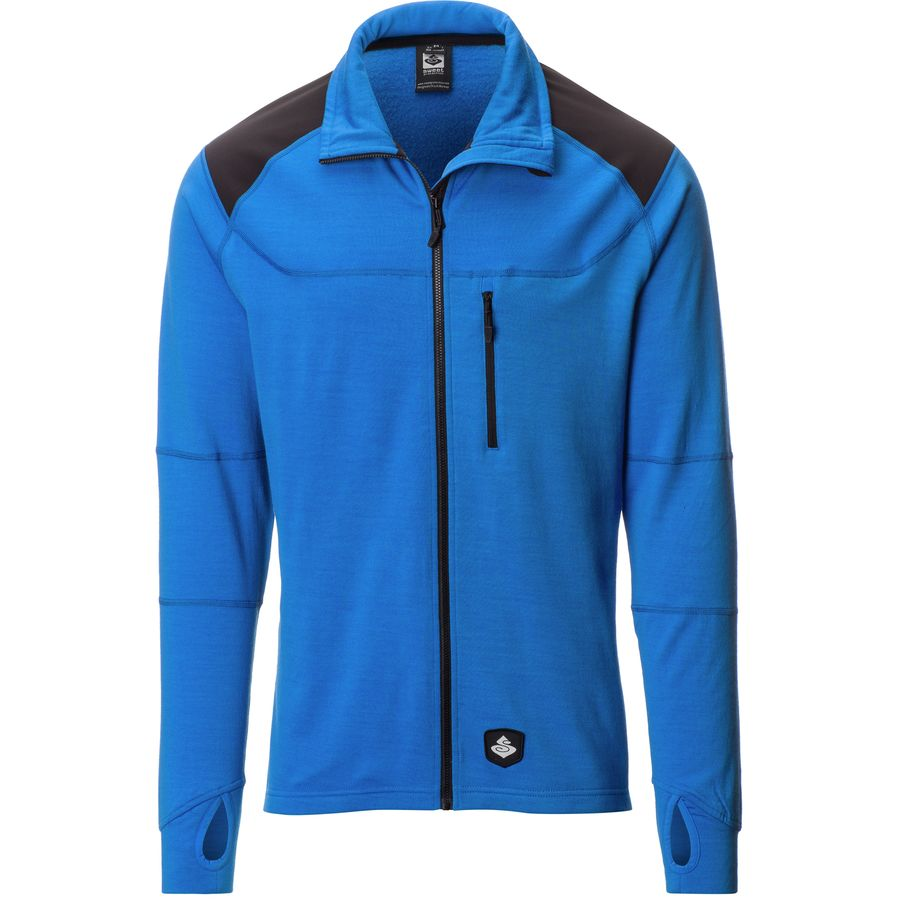 Sweet Protection Generator Fleece Jacket - Mens